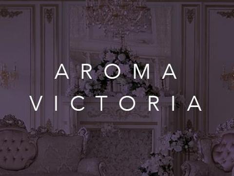 AROMA VICTORIA メイン画像