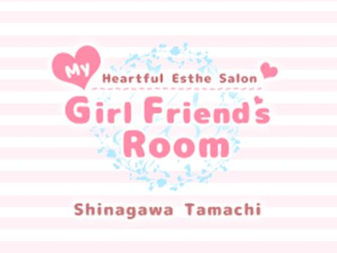 メンズエステMy Girl Friend's Roomのバナー画像