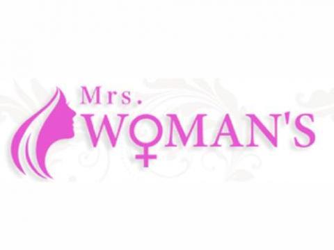Mrs.woman's(ミセス ウーマンズ)