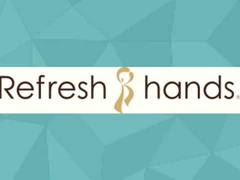 Refresh hands なんばウォーク1番街店 メイン画像