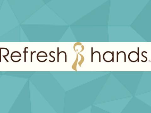 Refresh hands ディアモール大阪店 メイン画像