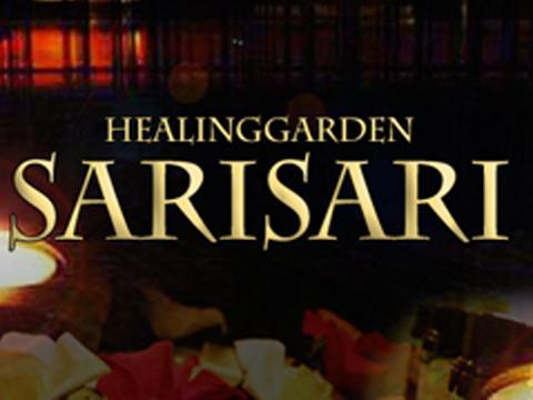 HealingGardenSARISARI