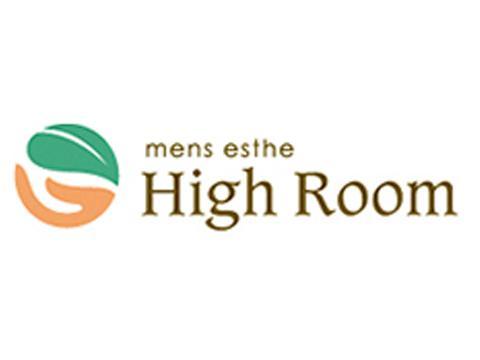 メンズエステHIGH ROOM(ハイルーム)のバナー画像