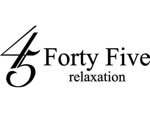 Forty Five 大阪 日本橋 メンズエステ