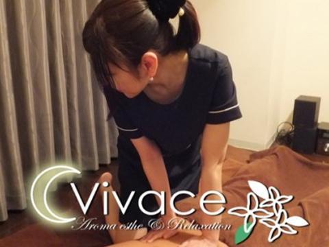 メンズエステVivace新大阪(ヴィヴァーチェ)のバナー画像