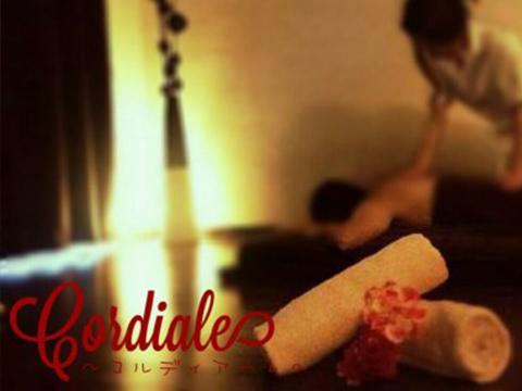 Cordiale(コルディアーレ)