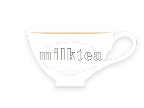 milk tea(ミルクティー) メイン画像