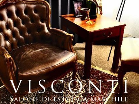 メンズエステVISCONTI(ヴィスコンティ)のバナー画像