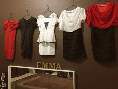 Emma(エマ) 画像1