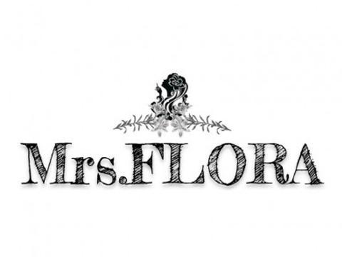 Mrs.FLORA(ミセスフローラ)