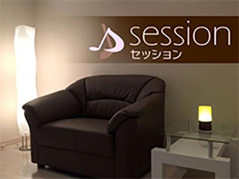 メンズエステsession (セッション) 中崎町店のバナー画像