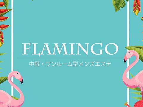 メンズエステ中野フラミンゴのバナー画像