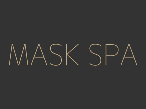 渋谷・四谷三丁目メンズエステ マスクスパ-Mask Spa-