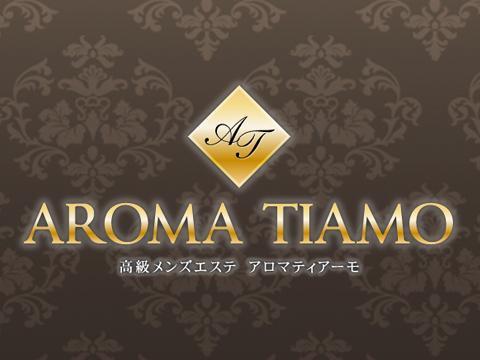 メンズエステAROMA TIAMO(アロマ ティアーモ)【渋谷ルーム】のバナー画像