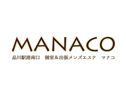 メンズエステmanaco(マナコ) 品川個室&出張メンズエステのバナー画像
