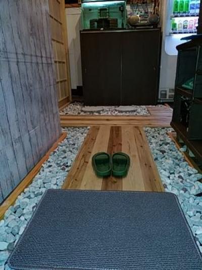 和風旅館を思わせる店内で日本人セラピストの繊細なオモテナシ!