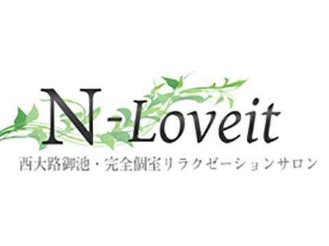エヌラビット N-Loveit