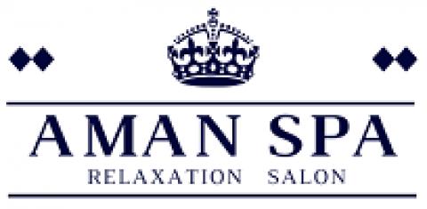 メンズエステAman Spaのバナー画像