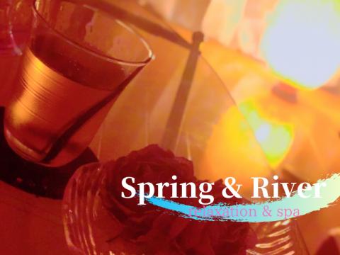 Spring&River