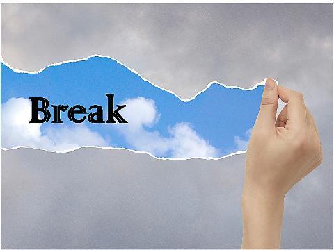 Break ~休憩~