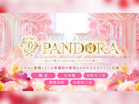 PANDORA メイン画像