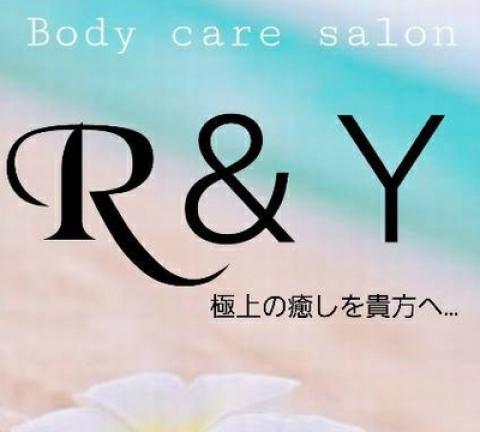 R&Y メイン画像