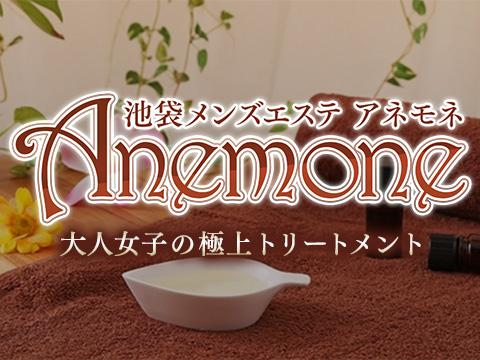 メンズエステAnemone 〜アネモネ〜のバナー画像