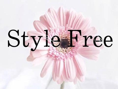メンズエステ Style Free(スタイルフリー)のバナー画像