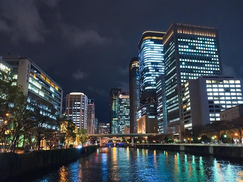 大阪・淀屋橋のグルメを堪能しよう