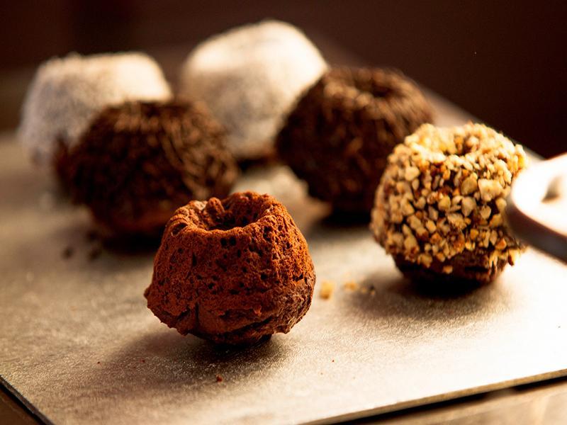 チョコレートの効果・効能とは