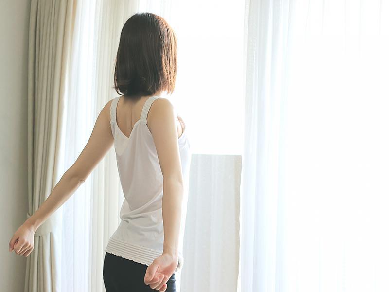 寒い時期スッキリと朝目覚める方法