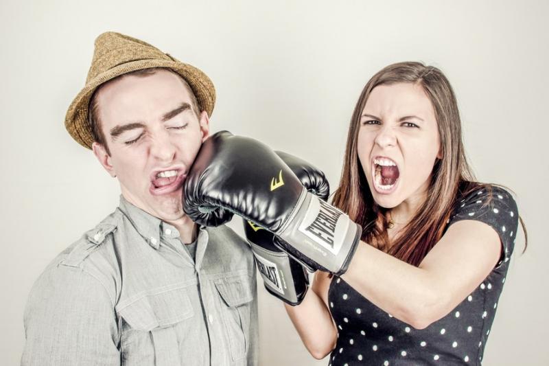結婚式前のカップルは喧嘩しやすい?トラブルは避けたい男性へ!