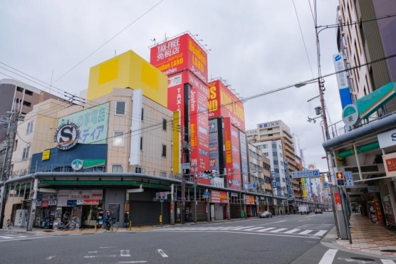 【体験談】日本橋メンズエステの特徴・魅力をご紹介
