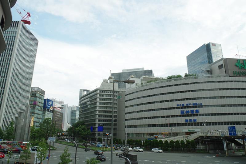 ハロウィンは大阪・梅田のメンズエステで決まり!おすすめ5選を一挙紹介!