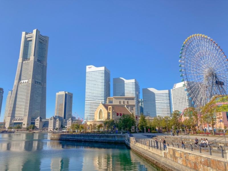 神奈川のメンズエステ体験談まとめ!おしゃれな街で夜の遊びをご紹介!