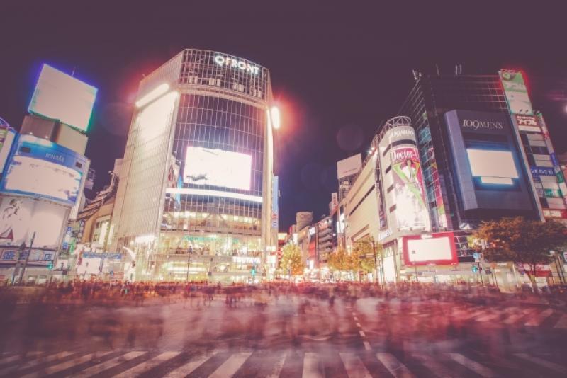 渋谷のメンズエステ店体験談まとめ!大都会の真ん中で癒されよう!