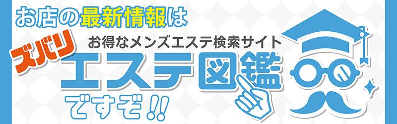 お得なメンズエステ検索サイト エステ図鑑 最新情報